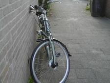 Manon vindt fiets, niet haar 'reddende engel'