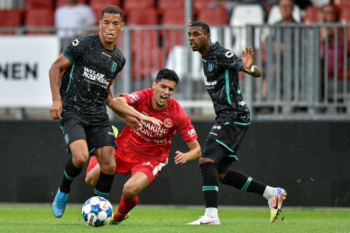 Almere City FC v RKC Waalwijk