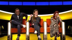 Jurylid James Cooke steelt de show en de dames heersen in 'De Slimste Mens'