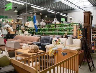 Kringloopwinkels weer open onder strikte voorzorgsmaatregelen