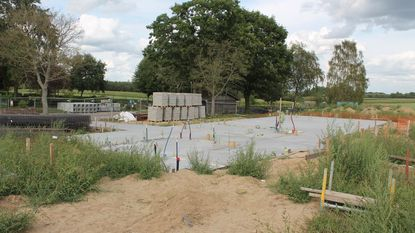 Begraafplaats krijgt nieuwe begroetingsruimte