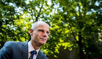 Minister Blok is nog lang niet klaar met excuses maken