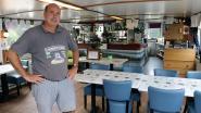 """'Piet Pannenkoek' zet zijn Pannenkoekenboot te koop voor 200.000 euro: """"Het is tijd voor iets anders"""""""