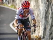 Mollema hervat seizoen in sterkbezette Route d'Occitanie