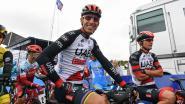 Rui Costa wint sprint bergop in openingsrit Saudi Tour