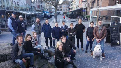 """Nieuwe handelaarsbond staat op: """"Wijk rond Cadzand-Bonenstraat kan Montmartre van Oostende worden"""""""
