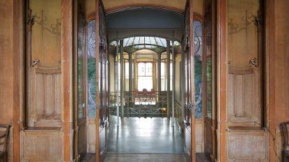 """Horta-expert Barbara Van Der Wee herstelt Hotel Van Eetvelde in oude glorie: """"Al meer dan 30 jaar persoonlijke band met dit gebouw"""""""