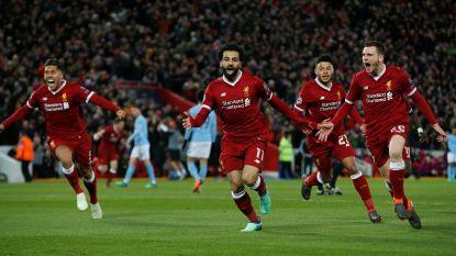 HERBELEEF hoe City zwaar onderuit ging bij ontketend Liverpool en hoe Barcelona maatje te groot was voor AS Roma