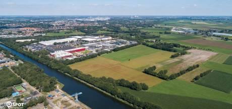 Online een bedrijfskavel kopen op Everdenberg-Oost in Oosterhout