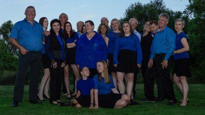 Vocaal Ensemble Nobile viert tiende verjaardag met concert