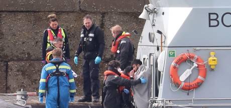 Frankrijk wil 33 miljoen van Engeland om Kanaal te bewaken