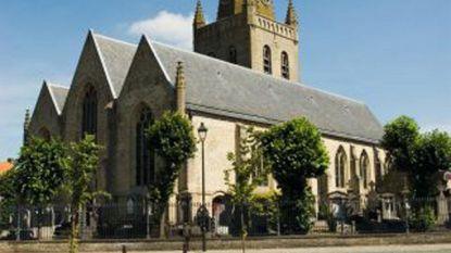 Oostvleteren zingt in de Sint-Amatuskerk