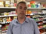 Deze supermarkt moet dicht vanwege het overtreden van de coronaregels
