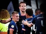 Higler geeft de 0-2 bij Willem II-PSV aan Michal Sadílek, ondanks claim van Luuk de Jong