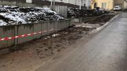 Werken voor voetpad in Papestraat starten donderdag