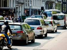 Kamer fluit Amsterdam terug: 'Wij gaan over autoplannen'
