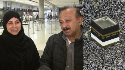 """Overlevenden aanslag Nieuw-Zeeland naar Mekka voor hadj: """"Dit zal onze levens veranderen"""""""