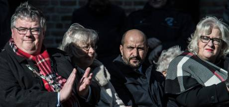 Bruls, Marcouch en drie andere burgemeesters van grote steden willen opvang vluchtelingen Moria