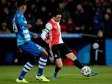 Samenvatting   Berghuis bezorgt Feyenoord krappe zege
