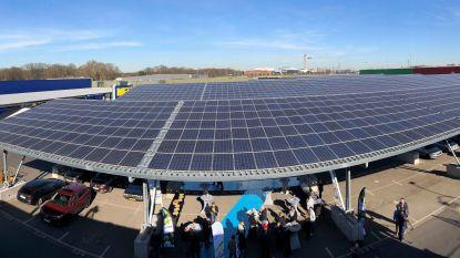 Vzw Bea en stad Aalst organiseren nieuwe groepsaankoop zonnepanelen