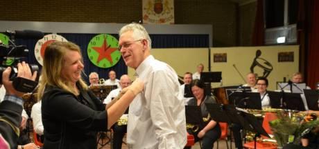 Peter-Jan Knape uit Delden halve eeuw muzikant