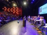 Lijsttrekkers provincie maandag in Hengeloos Peil