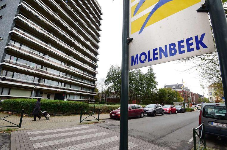 Begin Molenbeek Beeld anp
