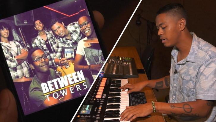 'Een andere Surinamer had nooit mee kunnen doen aan het songfestival'