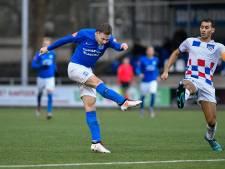 Wilbert Thomassen ruilt Putten in voor Barneveld