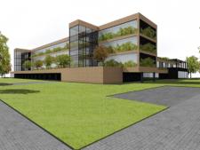 Appartementen en kantoorunits in voormalige LTS Meppel