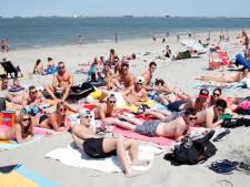 Geen strandwacht bij Perkpolder door gebrek aan vrijwilligers. Een oplossing is er nog niet