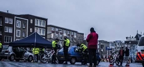 66 boetes en twee aanhoudingen bij verkeerscontrole in Nijmegen