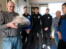 Kerstactie FC Den Bosch: 'We willen je graag een hart onder de riem steken'