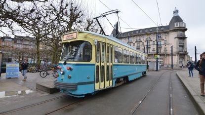 Meerijden met een oude tram? Zondag kan het!
