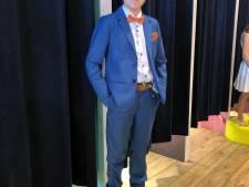 Communicanten worden verwend tijdens 'partydag' bij Zeb for Stars in Brugge