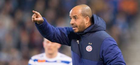 PSV nog op zoek naar hoofd opleidingen en nieuwe trainer voor PSV onder 19