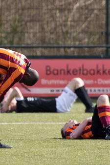 FC Zutphen begint de kans op revanche met een thuisduel