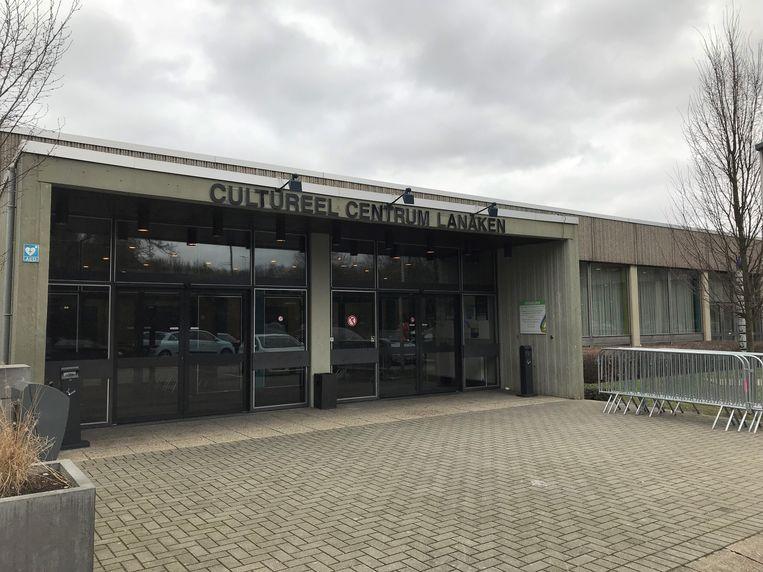 Het CCL krijgt binnenkort een update : inkomhall, lunchroom en uitbouw buffet