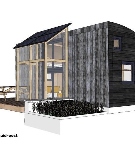 Aan de slag met je eigen tiny house