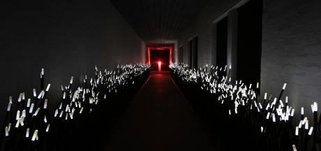 Kunstenaar Daan Roosegaarde wil de wereld mooier maken