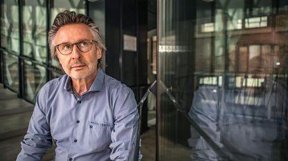 """Eén-presentator Martin Heylen over z'n thuisstad: """"Luisteren naar verhalen van Oostendenaars: zalig"""""""