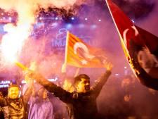 Erdogan verliest zijn glans voor het eerst in 25 jaar