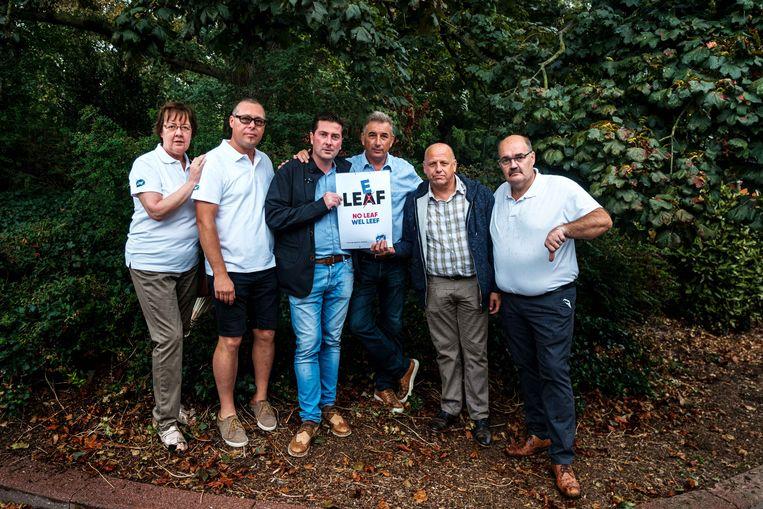 Oppositiepartij Leef! vindt dat Gingelom het drugslabo van Vlaanderen geworden is