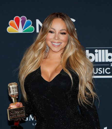 Mariah Carey: Ellen dwong mij om zwangerschap te onthullen