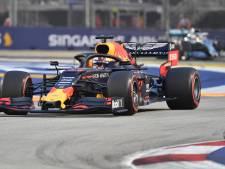 LIVE | Vettel aan de leiding in Q3, Verstappen op P3