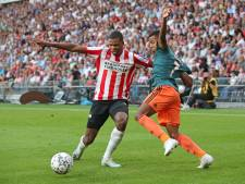Dumfries over tactisch plan PSV: 'We kiezen onze momenten zorgvuldig uit'