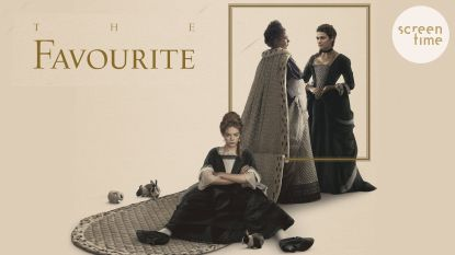 Olivia Colman kruipt in de huid van Queen Anne in 'The Favourite'