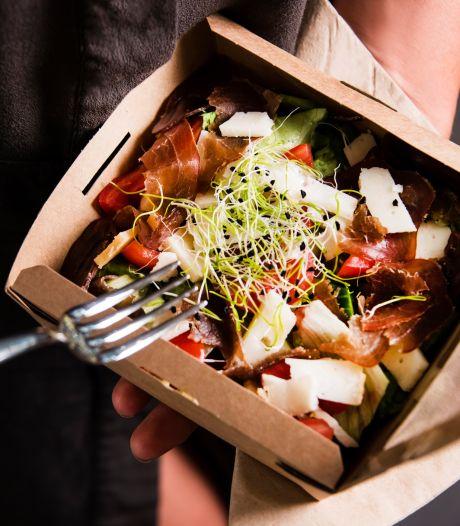 Voici les plats en livraison les plus sains selon une diététicienne