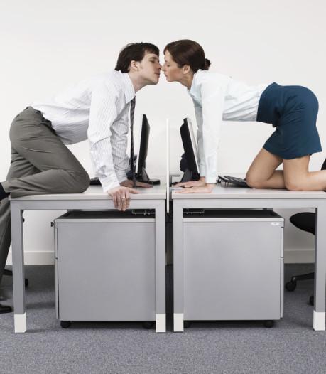 12 vragen over liefde op het werk: vergelijk jezelf met anderen