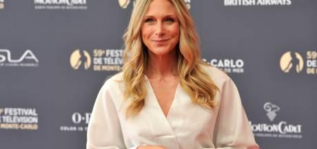 """Julie Taton, maîtresse de cérémonie du Festival de télévision de Monte-Carlo: """"J'ai repris quelques cours d'anglais"""""""